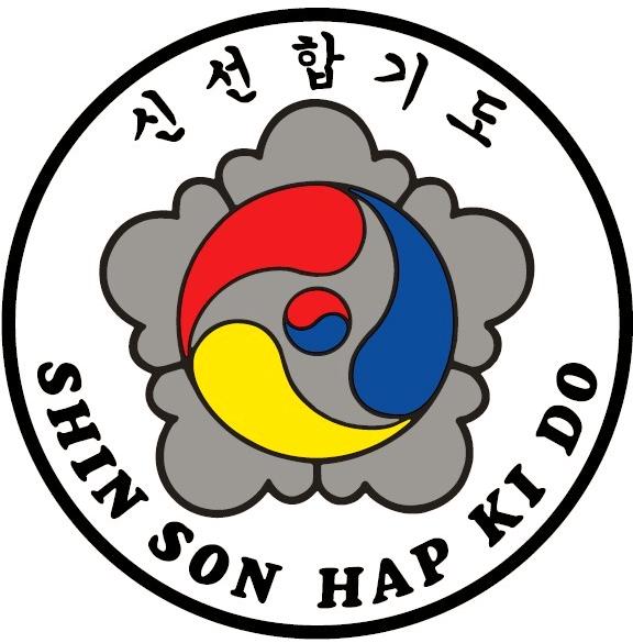 Shinson Hapkido Zürich Logo