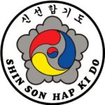 Shinson Hapkido Logo